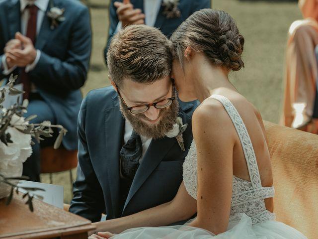 Il matrimonio di Matteo e Martina a Lecco, Lecco 12