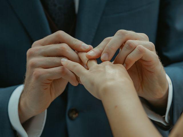 Il matrimonio di Matteo e Martina a Lecco, Lecco 15