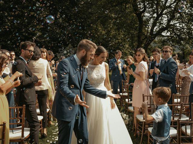 Il matrimonio di Matteo e Martina a Lecco, Lecco 16