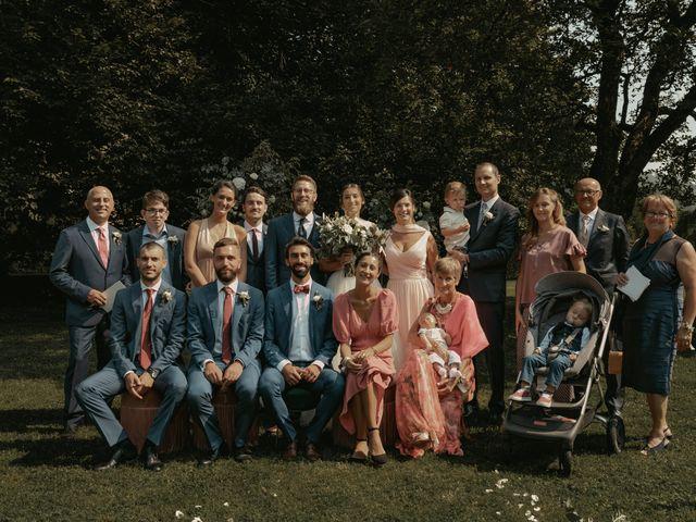 Il matrimonio di Matteo e Martina a Lecco, Lecco 18