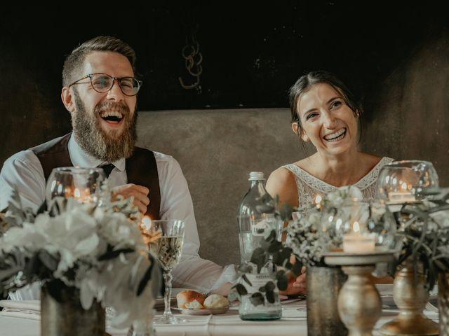 Il matrimonio di Matteo e Martina a Lecco, Lecco 22