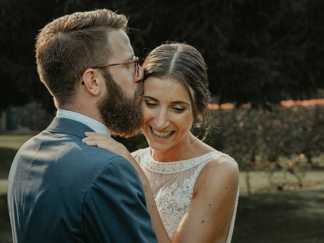 Il matrimonio di Matteo e Martina a Lecco, Lecco 25