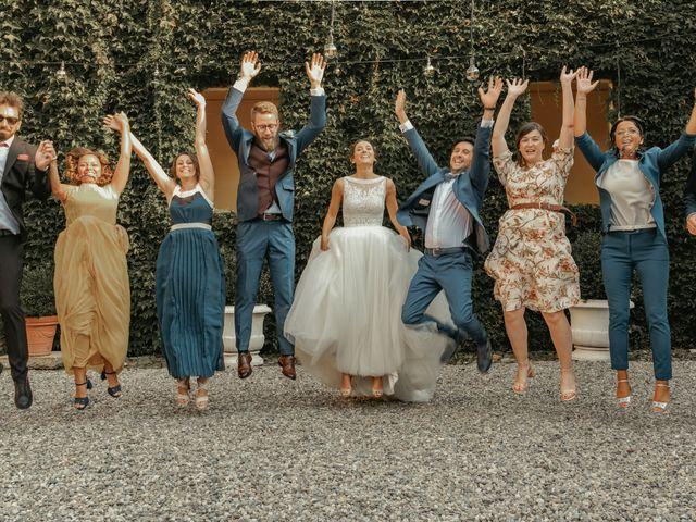 Il matrimonio di Matteo e Martina a Lecco, Lecco 27