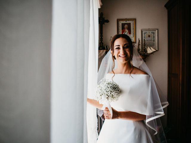 Il matrimonio di Marco e Valeria a Mosciano Sant'Angelo, Teramo 3