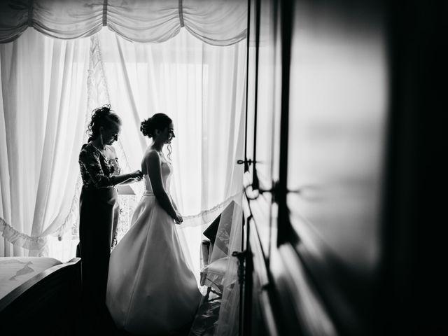 Il matrimonio di Marco e Valeria a Mosciano Sant'Angelo, Teramo 11