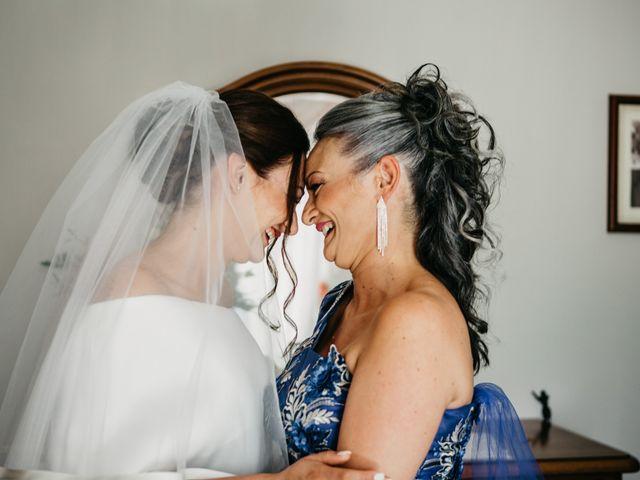 Il matrimonio di Marco e Valeria a Mosciano Sant'Angelo, Teramo 13