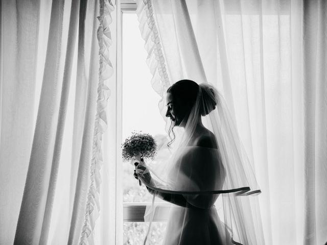 Il matrimonio di Marco e Valeria a Mosciano Sant'Angelo, Teramo 17