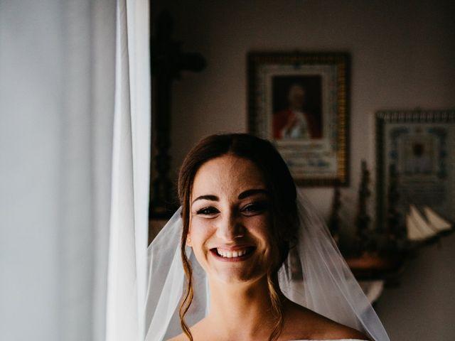 Il matrimonio di Marco e Valeria a Mosciano Sant'Angelo, Teramo 18
