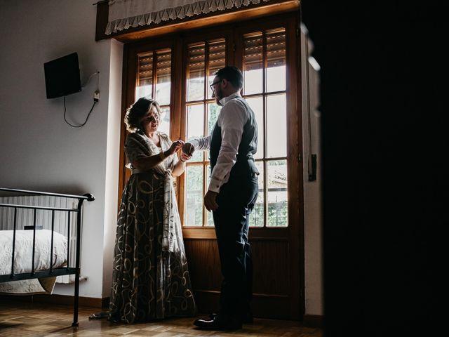 Il matrimonio di Marco e Valeria a Mosciano Sant'Angelo, Teramo 25