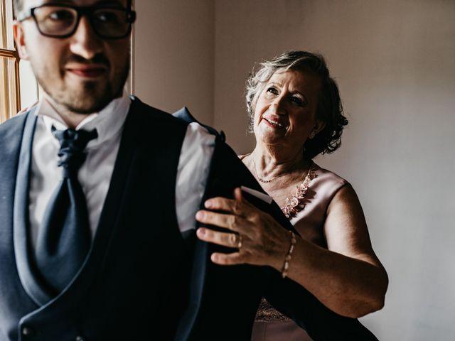 Il matrimonio di Marco e Valeria a Mosciano Sant'Angelo, Teramo 26