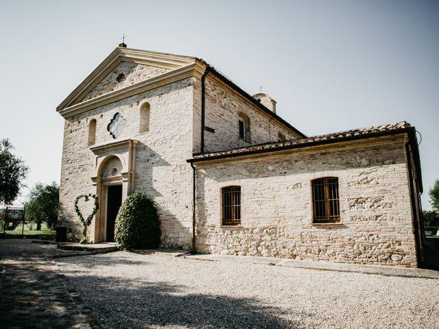Il matrimonio di Marco e Valeria a Mosciano Sant'Angelo, Teramo 29