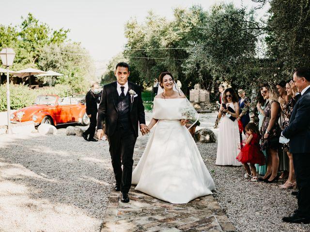 Il matrimonio di Marco e Valeria a Mosciano Sant'Angelo, Teramo 32