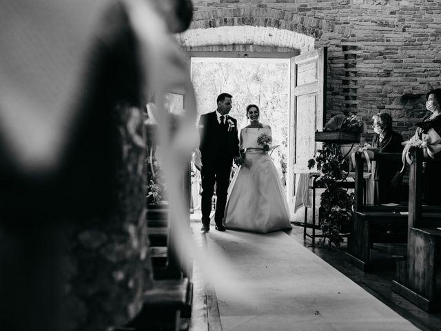Il matrimonio di Marco e Valeria a Mosciano Sant'Angelo, Teramo 33