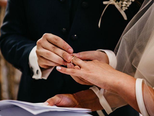 Il matrimonio di Marco e Valeria a Mosciano Sant'Angelo, Teramo 35