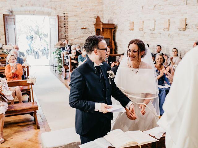 Il matrimonio di Marco e Valeria a Mosciano Sant'Angelo, Teramo 36