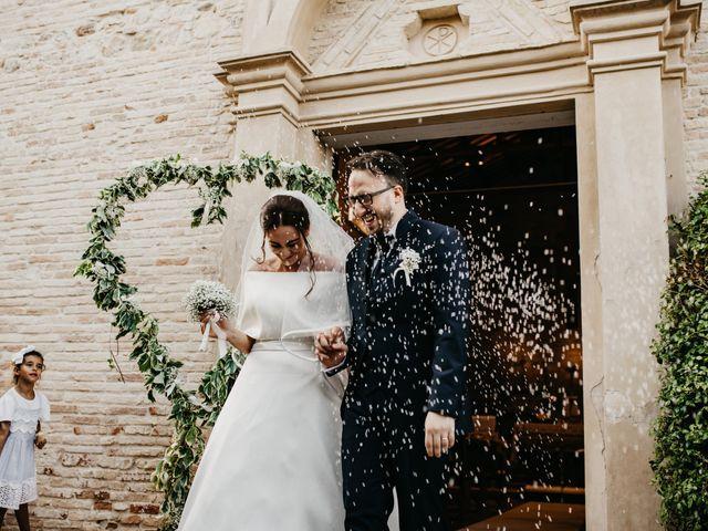 Il matrimonio di Marco e Valeria a Mosciano Sant'Angelo, Teramo 37