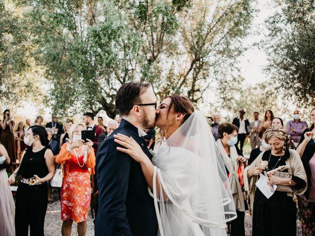Il matrimonio di Marco e Valeria a Mosciano Sant'Angelo, Teramo 39