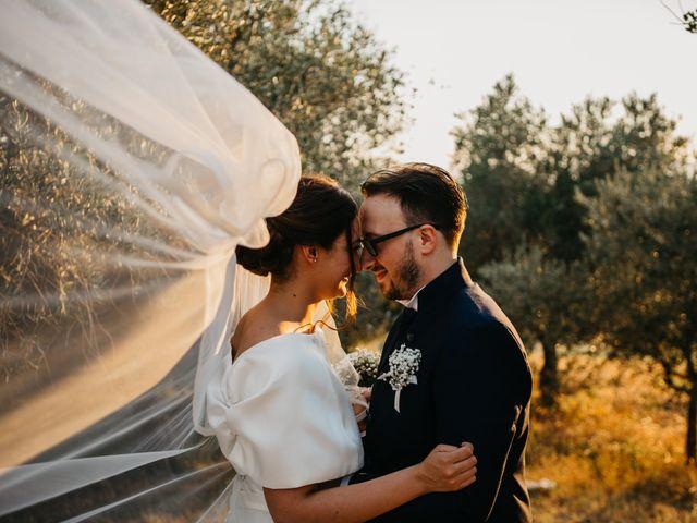 Il matrimonio di Marco e Valeria a Mosciano Sant'Angelo, Teramo 40