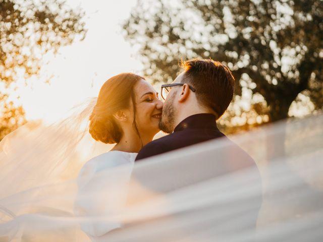Il matrimonio di Marco e Valeria a Mosciano Sant'Angelo, Teramo 41