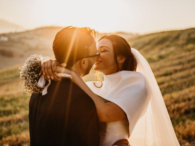 Le nozze di Valeria e Marco
