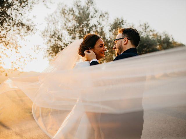 Il matrimonio di Marco e Valeria a Mosciano Sant'Angelo, Teramo 43
