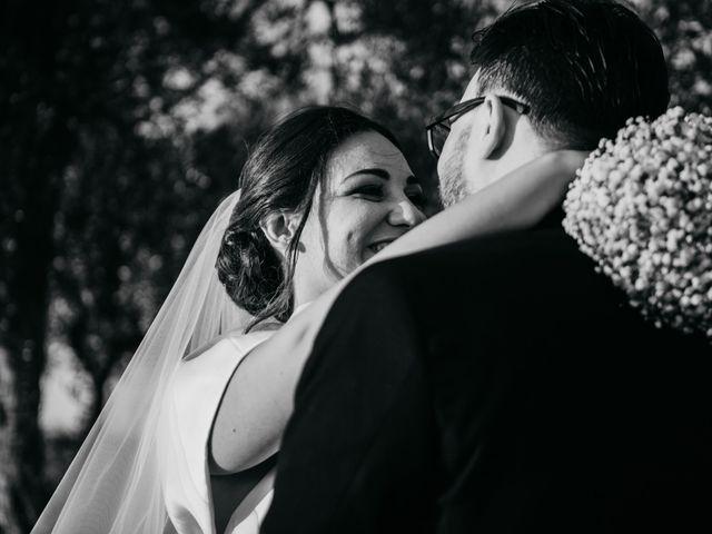 Il matrimonio di Marco e Valeria a Mosciano Sant'Angelo, Teramo 45