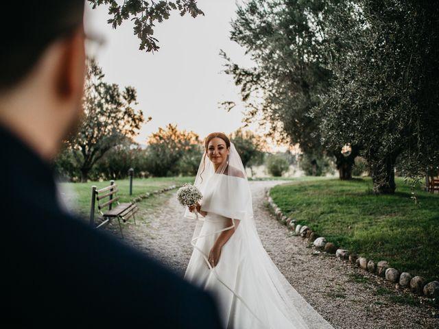 Il matrimonio di Marco e Valeria a Mosciano Sant'Angelo, Teramo 46