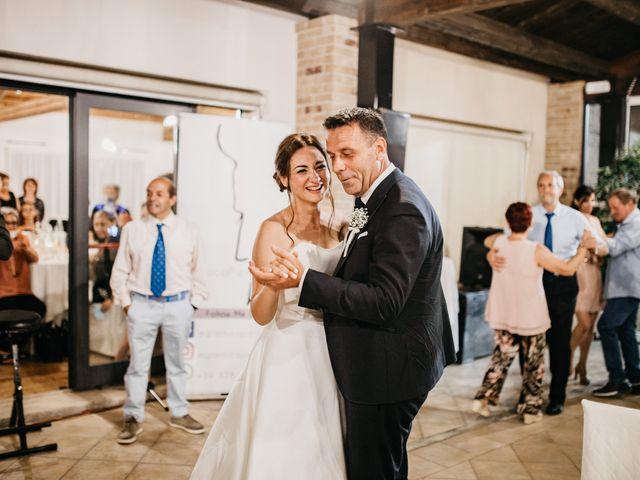 Il matrimonio di Marco e Valeria a Mosciano Sant'Angelo, Teramo 54