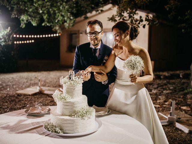 Il matrimonio di Marco e Valeria a Mosciano Sant'Angelo, Teramo 57