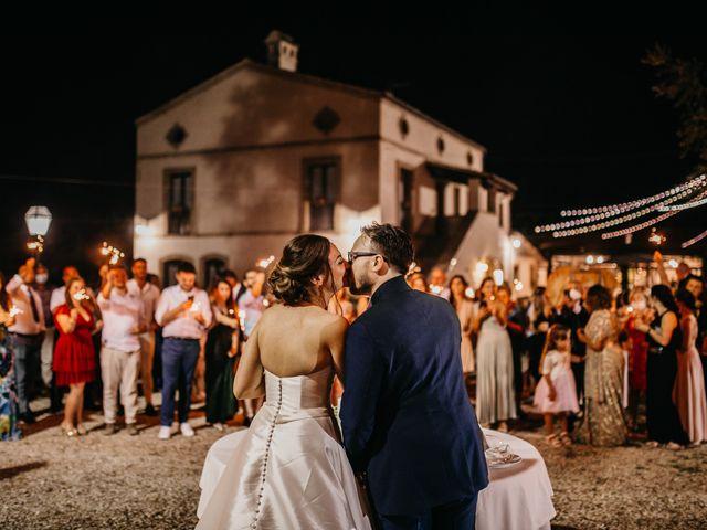 Il matrimonio di Marco e Valeria a Mosciano Sant'Angelo, Teramo 59