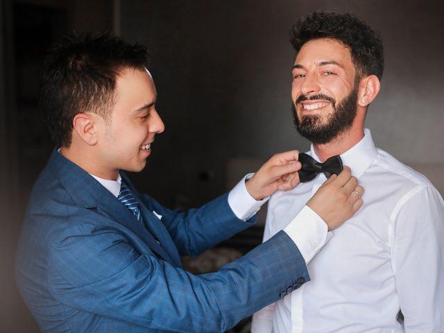 Il matrimonio di Nicola e Giulia a Bacoli, Napoli 14