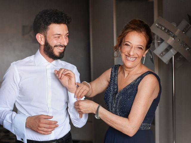 Il matrimonio di Nicola e Giulia a Bacoli, Napoli 16