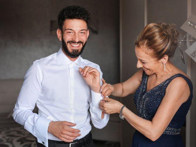 Il matrimonio di Nicola e Giulia a Bacoli, Napoli 18