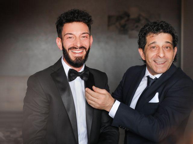 Il matrimonio di Nicola e Giulia a Bacoli, Napoli 19
