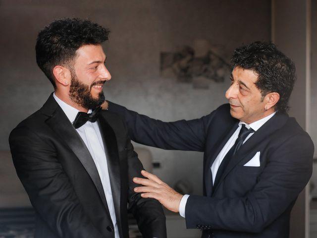 Il matrimonio di Nicola e Giulia a Bacoli, Napoli 20