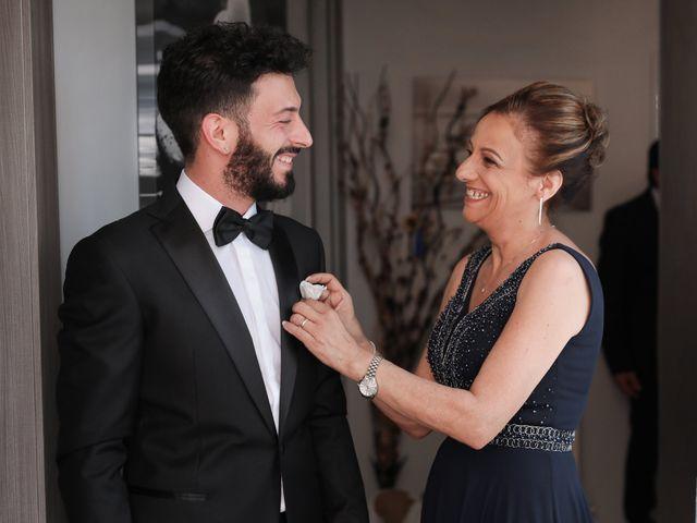 Il matrimonio di Nicola e Giulia a Bacoli, Napoli 23