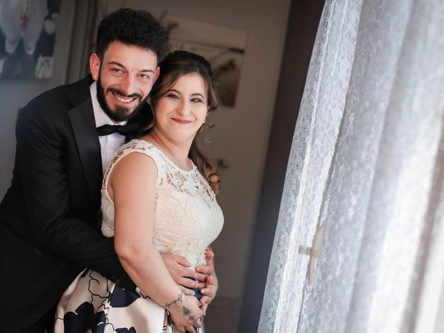Il matrimonio di Nicola e Giulia a Bacoli, Napoli 24