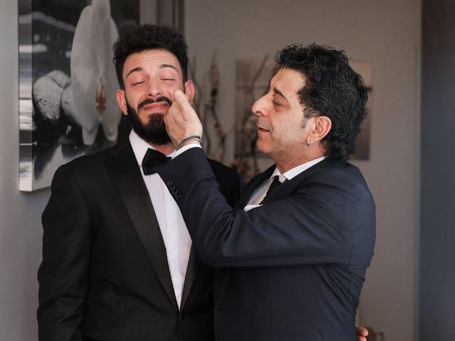 Il matrimonio di Nicola e Giulia a Bacoli, Napoli 26