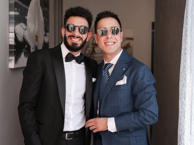 Il matrimonio di Nicola e Giulia a Bacoli, Napoli 27