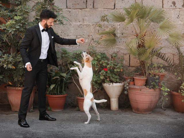 Il matrimonio di Nicola e Giulia a Bacoli, Napoli 28
