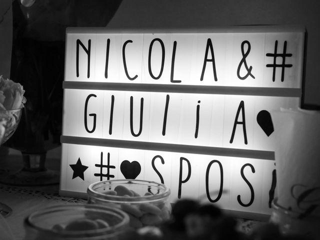 Il matrimonio di Nicola e Giulia a Bacoli, Napoli 33
