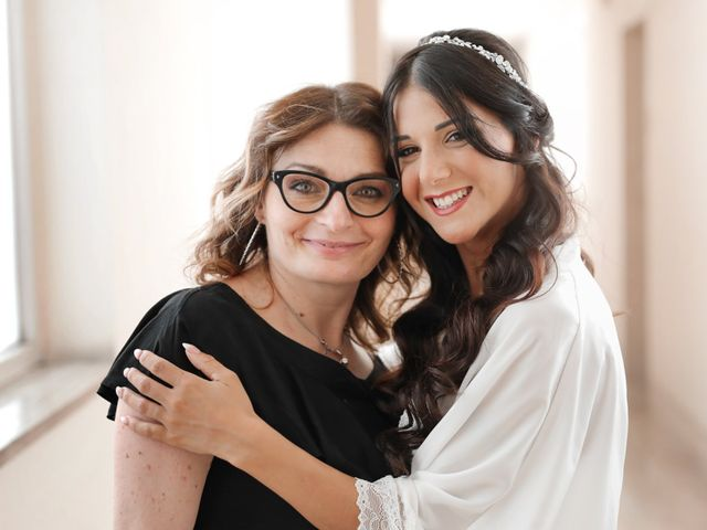 Il matrimonio di Nicola e Giulia a Bacoli, Napoli 40