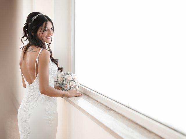 Il matrimonio di Nicola e Giulia a Bacoli, Napoli 52