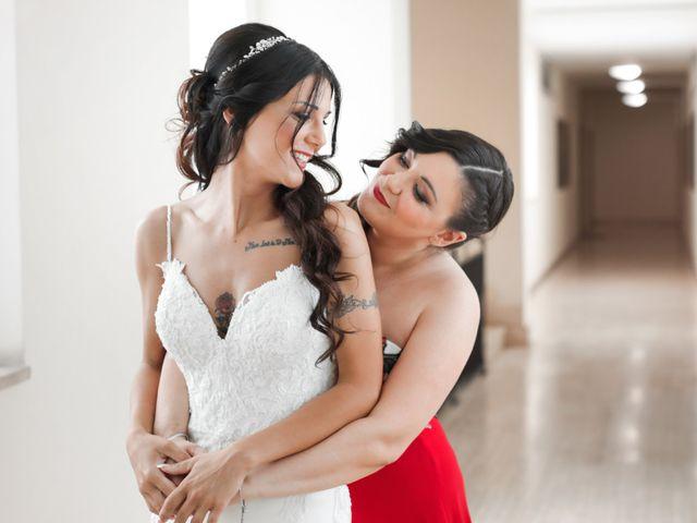 Il matrimonio di Nicola e Giulia a Bacoli, Napoli 62