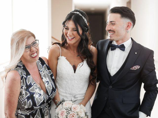 Il matrimonio di Nicola e Giulia a Bacoli, Napoli 64
