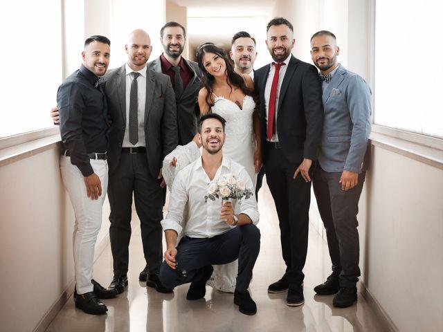 Il matrimonio di Nicola e Giulia a Bacoli, Napoli 65