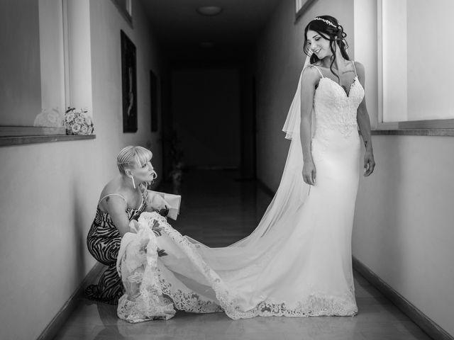 Il matrimonio di Nicola e Giulia a Bacoli, Napoli 67