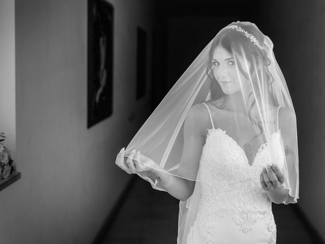 Il matrimonio di Nicola e Giulia a Bacoli, Napoli 68