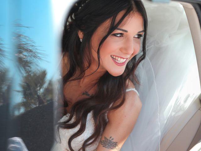 Il matrimonio di Nicola e Giulia a Bacoli, Napoli 70
