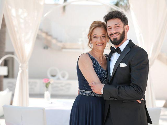 Il matrimonio di Nicola e Giulia a Bacoli, Napoli 72